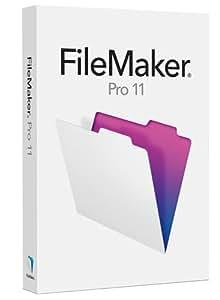 Edu Filemaker Pro 11 Edu