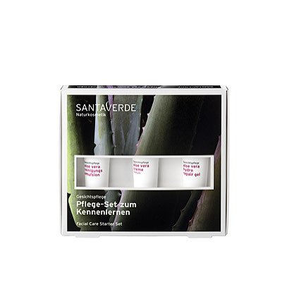 SantaVerde: Aloe Vera Kennenlern-Set (45 ml)