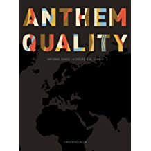 Anthem Quality – National Songs: A Theoretical Survey