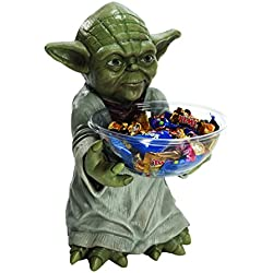 Yoda Portacaramelos (Rubies 68371)