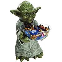 Rubie's Yoda Candy Bowl Holder