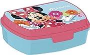 Il tuo disegno animato preferito che vi accompagni in ogni momento, l'acquisto e il vostro caso panino con disegni Minnie Mouse