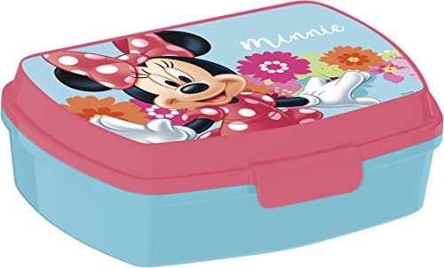 Stor SANDWICHERA Funny Minnie Mouse - Disney - Bloom