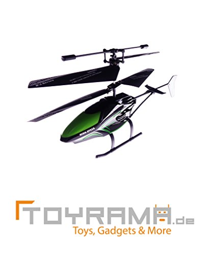 RC Helikopter High-Speed - Grün