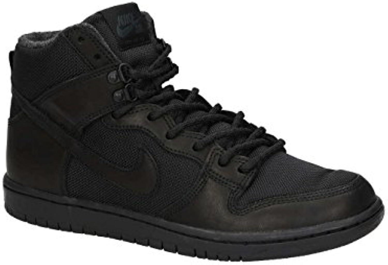 nike hommes sb dunk bottes d'hiver haute pro bota bota bota chaussures b074d9bdcn parent 0d2268