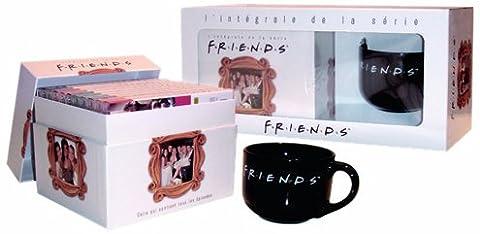Friends - L'intégrale - Saisons 1 à 10 [Édition Limitée]