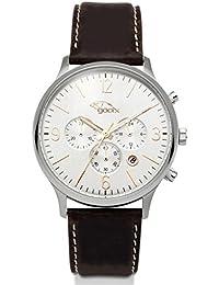 gooix Reloj los Hombres Clint Cronógrafo HUA-05877