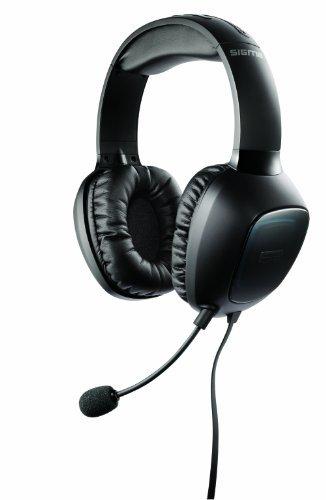 Creative Sound Blaster Tactic3D Sigma THX Gaming Headset (Sigma Creative)
