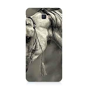 Hamee Designer Printed Hard Back Case Cover for Samsung Galaxy J2 2017 Edition Design 8419