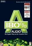 Audio 180 %