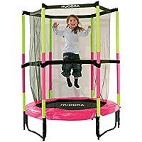 Comparador de precios Hudora 65609 trampolín de ejercicios - trampolines para ejercicio - precios baratos