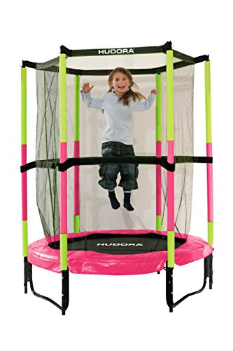 HUDORA Kinder-Trampolin Jump In ...