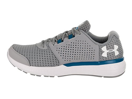 Under Armour Ua Micro G Fuel Rn, Chaussures de Running Homme Grey