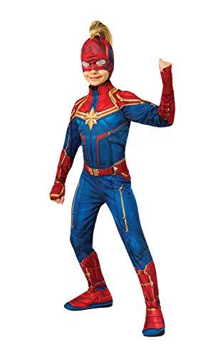 Rubie's Official Captain Marvel ...