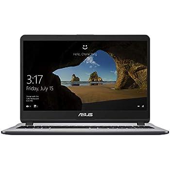 "ASUS X507 ( Core i5-8th Gen /8 GB/ 1TB HDD / 15.6"" FHD/ Windows 10 ) Thin and Light X507UA- EJ562T ( Stary Grey /1.68 kg)"