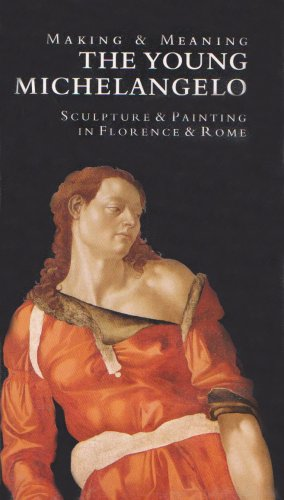 Making and Meaning - The Young Michelangelo [VHS]