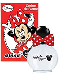 Corine de Farme 015033 Eau de Toilette Minnie Mouse 50 ml