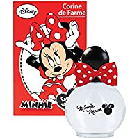 Corine de Farme 015033 Eau de Toilette 50 ml Minnie Mouse