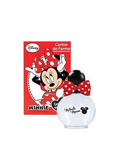 Corine de Farme 015033 Eau de Toilette Minnie Mouse 50 ml