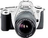 Canon EOS 300 / EOS Rebel 2000 Spiegelreflex 135 mm Kamera