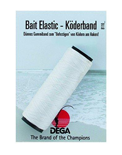 Bait Elastic – Köderband 200m 0,15mm
