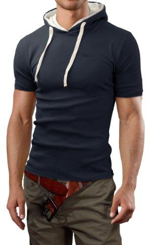 Grin&Bear Herren slim fit Poloshirt GB105