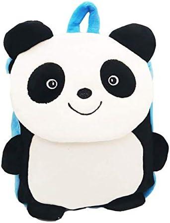 Lounayy Joli Sac À Dos Panda Enfants Sac À Dos Années Enfants École Sac À Dos Sac À Dos Maternelle 2-4 Mode Sac À Dos Occasionnel Sac À Dos École Sacs À Dos Légers Daypack B07J9Z