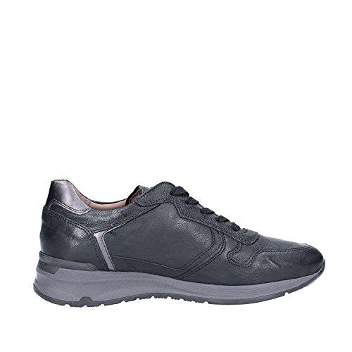 Nero Giardini A719220D Chaussures de Ville Femme Black