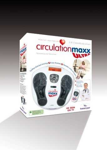 Electroflex Circulation Maxx Ultra