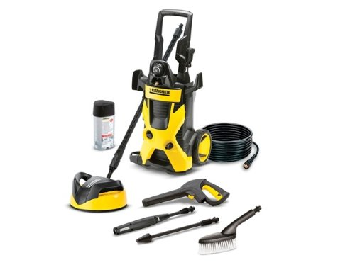 Advanced Karcher Kleen K3.575 Jubilee Pressure Washer 120 Bar —