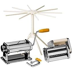 Premier Housewares from Scratch Machine pour Faire Les saucisses Argenté, Aluminium, Silver, 20 x 21 x 15 cm