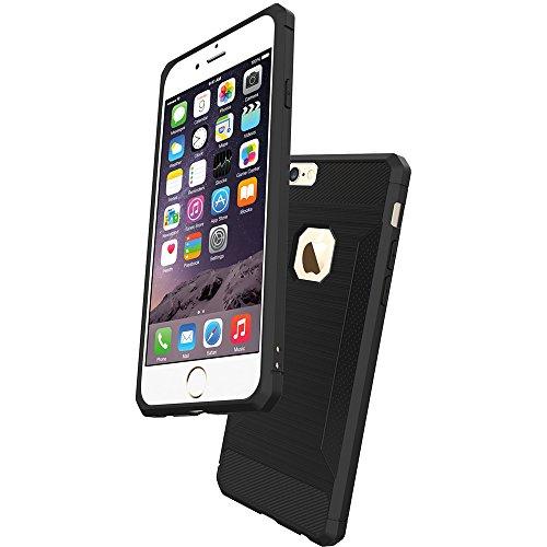the latest 587e8 393b0 Silicone Cover per iPhone 6  iPhone 6S, Vectady Custodia Cover in Silicone  TPU Matte
