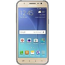 Samsung Galaxy J5 Duos SM-J500FN 8GB 4G Oro - Smartphone (SIM doble, Android, MicroSIM, GSM, UMTS, LTE)
