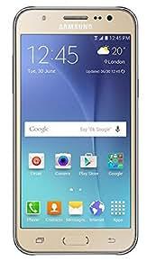 Samsung Galaxy SM-J500FN 8GB 4G Gold - smartphones (Dual
