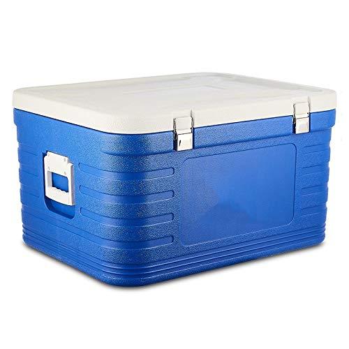 Gquan Cool Box, 80L Fuera Caja Comedor Caja Transporte