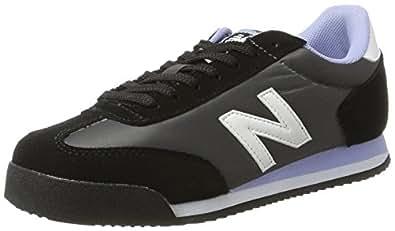 New Balance  WL360SNG, Sneakers Basses mixte adulte - Multicolore - Gris / Rosa / Blanco, 36 EU