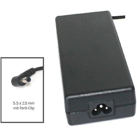 Alimentatore originale per notebook Acer Aspire 8930G-583G32BN con