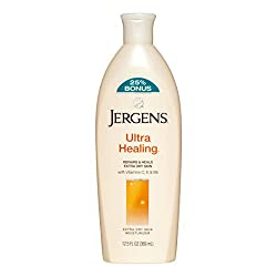 Jergens Ultra Healing Lotion, 12.5 Oz