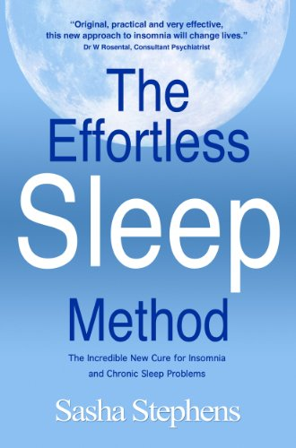 The effortless sleep methodthe incredible new cure for insomnia the effortless sleep methodthe incredible new cure for insomnia and chronic sleep problems fandeluxe Ebook collections