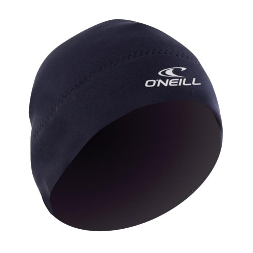 O'Neill 2017 2mm Neoprene Beanie Black 3671 Sizes- - Large