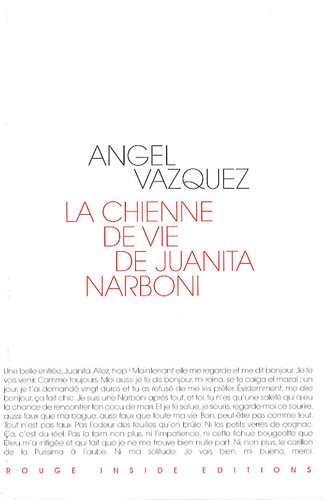 La Chienne De Vie De Juanita Narboni [Pdf/ePub] eBook