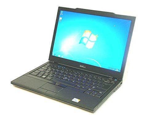 Dell Latitude E4300, Laptop und PC, Windows 7 Pro, 4Gb RAM, 64Gb SSD, Intel Core 2 Duo P9400 2400 MHz, inkl. 1 Jahr Garantie - Dell Intel Core 2 Duo