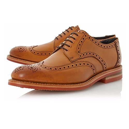 loake-zapatos-de-cordones-de-piel-para-hombre-marron-marron-brunido