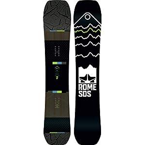 ROME Ravine Snowboard 2019