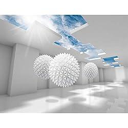 Papel Pintado Fotográfico 3D, 396 x 280 cm