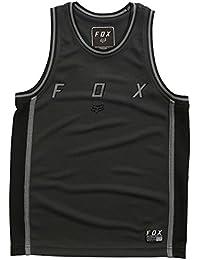 Fox Camiseta sin Mangas Infantil Moth BBall Negro