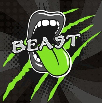 Big Mouth Aroma Beast 10ml