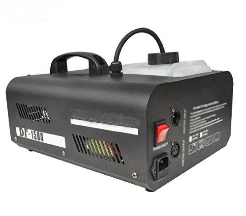 1500-watt Gas Spalte Rauch Maschine Smoke Jet Smoke Bühnenbeleuchtung Maschine Smoke