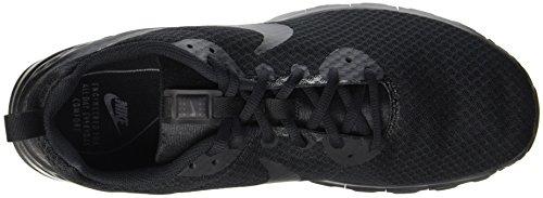 Nike Air Max Motion LW, Baskets Homme Noir (Noir/Anthracite/Noir 002)