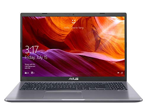 ASUS VivoBook 15 X509FJ-EJ702T Intel Core i7 8th Gen 15.6-inch FHD Thin and Light Laptop (8GB RAM/512GB NVMe SSD/Windows 10/Integrated Graphics/1.9 kg), Slate Gray